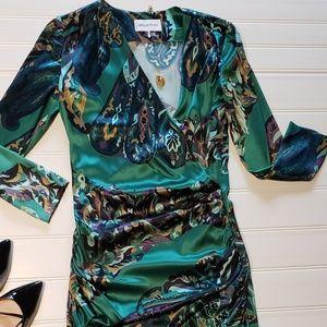 Emilio Pucci Size 4 Dress